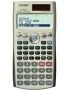 Calculadora Financiera Casio FC-200V