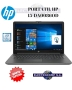 Laptop HP 15-da0086od