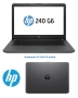 Laptop HP 240-G6