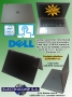 Notebook/tablet  refurbished Dell P57G