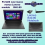 Notebook usada Lenovo B40-80